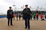 London Olympic 2012, London Games, London Olympic Security, UK Government Policies,